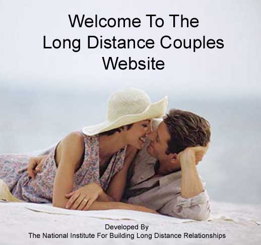 Welcome to the Long Distance Couples Website