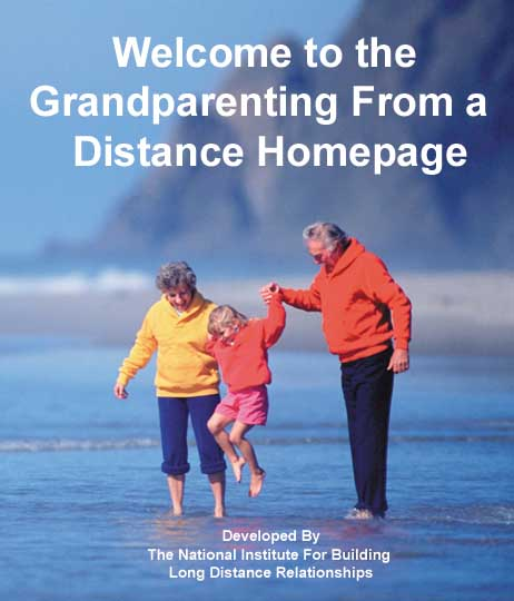 Welcome to the Grandparenting From a Distance Website